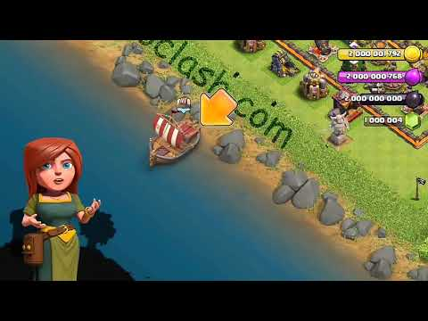 Clash Of Clans Mod Apk 2018 With Th 12 Update  ANDROID  IOS