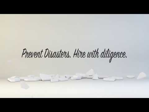 Hiring With Diligence: Paramount Resources