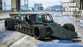 ฟาส 6 เร็วแรงงัดทะลุนรก (Flip car Fast and Furious 6 MOD GTA5)