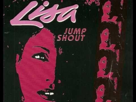 Lisa - Jump Shout (1983 Remix)