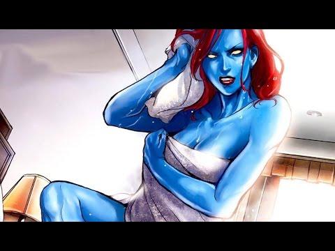 ¿Quién es Mystique?/ Marvel X-Men