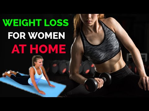 Weight Loss For Women At Home