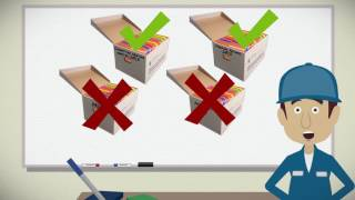 Records Management Advanced: sending records to off-site storage