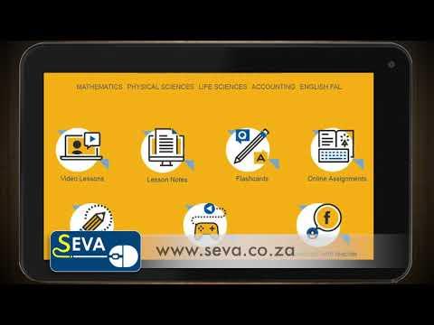 SABC Education Virtual Academy