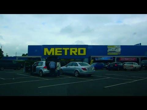 Компания «МЕТРО Кэш энд Керри» открыла в Новороссийске новую платформу доставки.