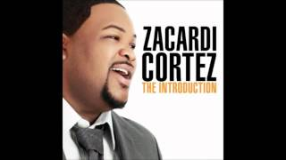 Zacardi Cortez - God Held Me Together (Feat. James Fortune)