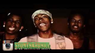 Download #STUNTHARD #HOTBOYZ FT ALLSTARS BALLHARD - HATE NIGGAS| SHOT <a href=