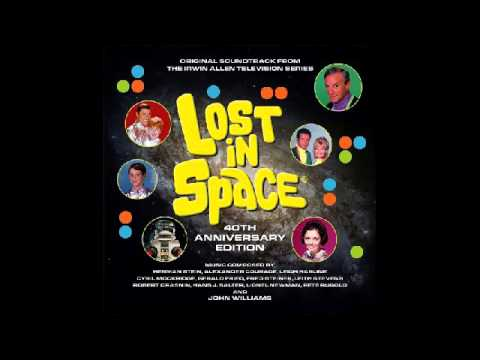 Lost in space background music ( CD version mixed edited ).