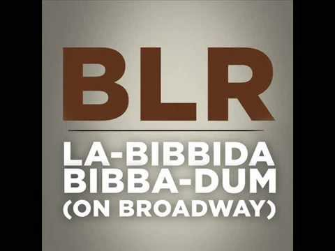 Bad Lip Reading: La-Bibbida-Bibba-Dum (On Broadway) - iTUNES + Download + Lyrics