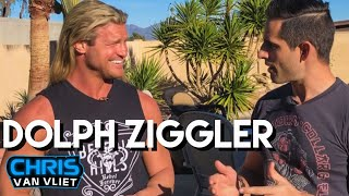 Dolph Ziggler: I'm on hiatus from WWE, thoughts on AEW, Drew McIntyre, not being pushed