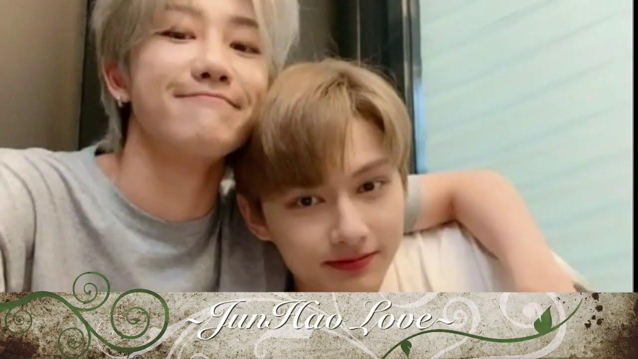 JunHao Love . . . Dream