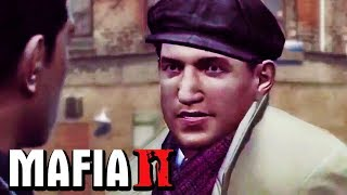 Mafia II - Chapter #2 - Home Sweet Home