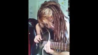 "A Perfect Circle - ""3 Libras"" (Covered by Jasmine!)"