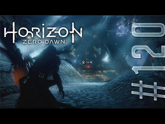 Horizon: Zero Dawn #120 - Das Herz der Brutstätte