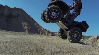 ATV: Yamaha Grizzly 700 and Gopro Hero 3 Black(, 2013-08-20T18:25:33.000Z)