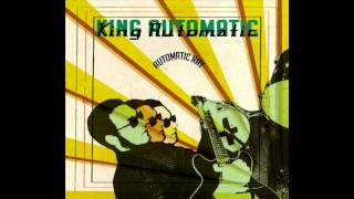 King Automatic - Mongoloid (Devo Cover)