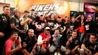 Malam Gala Bikers Kental - Geng Bikers
