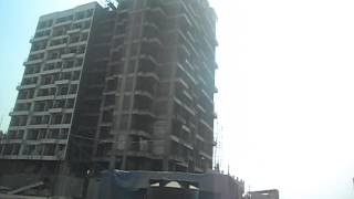 Project video of Gokul Dham