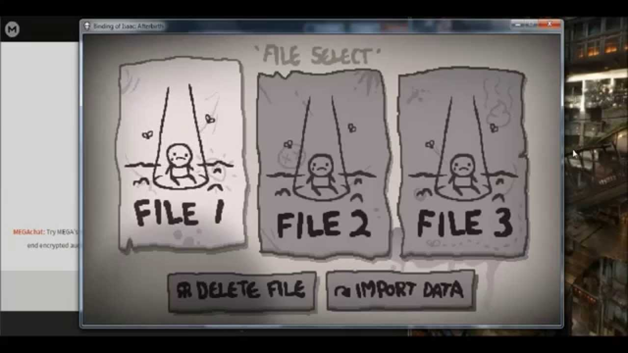 how to play binding of isaac afterbirth plus