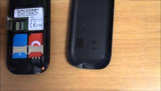 Phone ztc B160 Dual Sim first impressions great phone money under 20