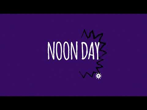 Noonday Is Back!