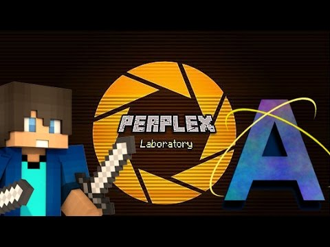 PERPLEX - Minecraft Adventure Map - YouTube