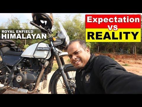 Himalayan BS4 Honest REVIEW