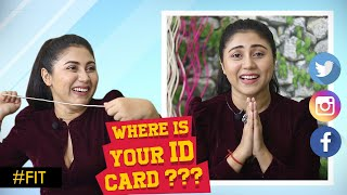 Never blocked anyone in Instagram..! Actress Meghali Interview | Where Is Your Card ?? | TOC