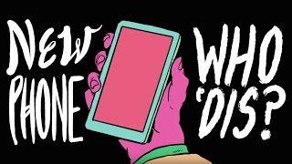 Cakes Da Killa - New Phone (Who Dis)