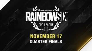 Rainbow Six Pro League Season 8 Finals – Rio de Janeiro | Day 1