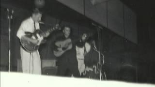 Elvis Presley I Forgot to Remember to Forget October 1, 1955 Unreleased LIVE Track Hayride