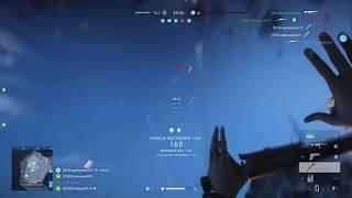 Battlefield V - Plane? What Plane?!
