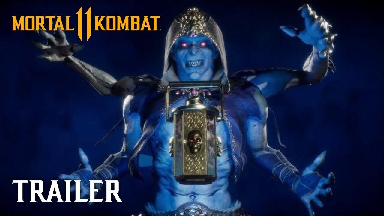 Data Mine Shows 13 Mortal Kombat 11 Characters are Coming Via DLC
