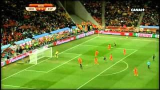 Spain - Copa de la vida