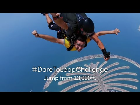 #daretoleap-challenge-|-jump-from-13,000ft.