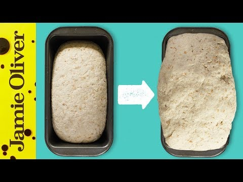 How To Prove Dough | 1 Minute Tips | Four Spoons Bakery