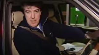 Jeremy Clarkson's view on off-road cars, 4x4s and the school run - Clarkson's Car Years - BBC worldwide
