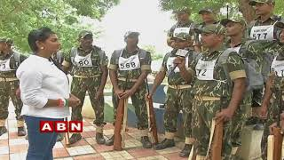 Telangana first SI Batch face to face with ABN | 72nd Independence Day Celebrations