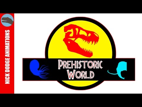 Prehistoric World - Introduction