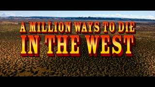 Joel McNeely ~ A Million Ways To Die (In The West)