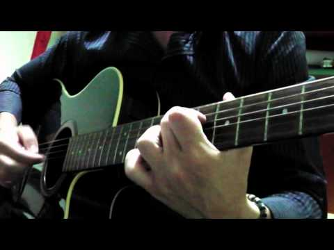 COLDPLAY - i bloom blaum | Mauro Longo (Acoustic Cover)
