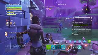 Playing private games with subscribers II Fortnite II Genesis314x