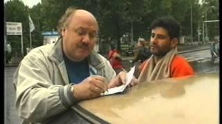 12 Steden, 13 Ongelukken - Amsterdam ''Big City'' S03E07 (1992)