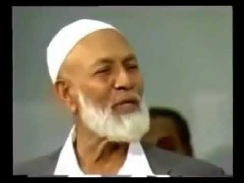 Ахмад Дидат Мухаммад