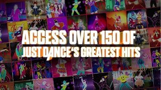 Just Dance 2016 | Dance to Just Dance Unlimited exclusive tracks!  [EUROPE]