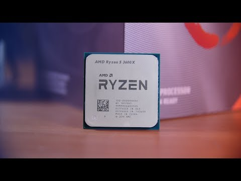 Why you SHOULDN'T buy a Ryzen 3600X…