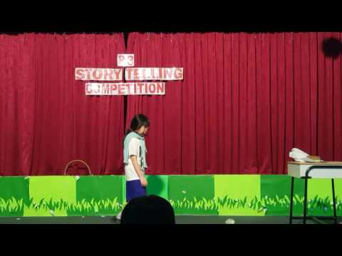 P3 STORY TELLING COMPETITION (Part 1) | Sekolah Pelangi Kasih in PIK JAKARTA