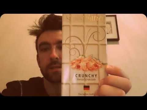 Chocolatier Crunchy - UNBOXING