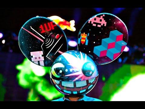 Deadmau5 - Not Exactly (Future Perfect Remix)