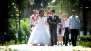 Ролик из свадебного проекта